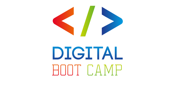 Digital Boot Camp