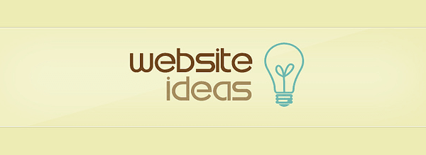 website ideas By Sean MacEntee