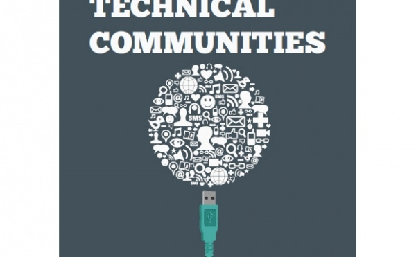 """Guidance for Collaborating with Volunteer & Technical Communities"""