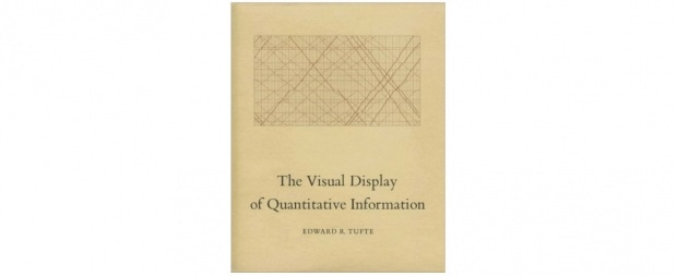 The Visual Display of Quantitative Information / Edward Tufte