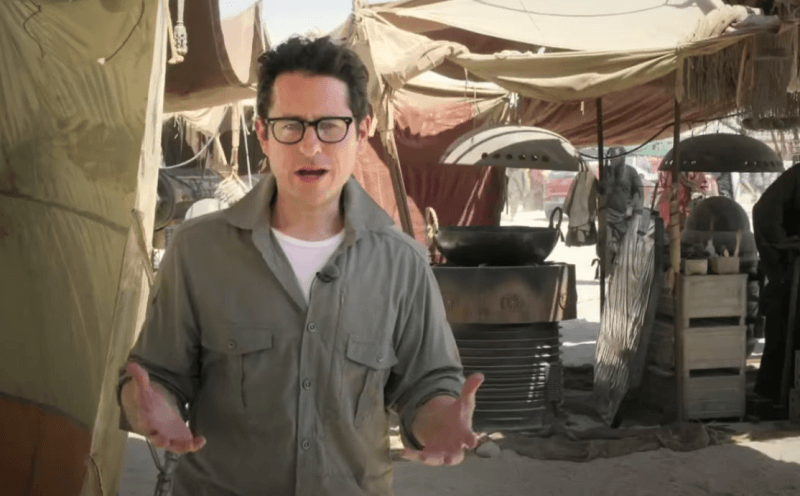 Star Wars: Force for Change - A Message from J.J. Abrams