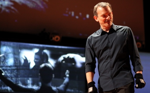 John Underkoffler, TED 2010, СС-BY-4.0