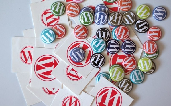 WordPress. Photo: Flickr by Nikolay Bachiyski, CC BY 2.0
