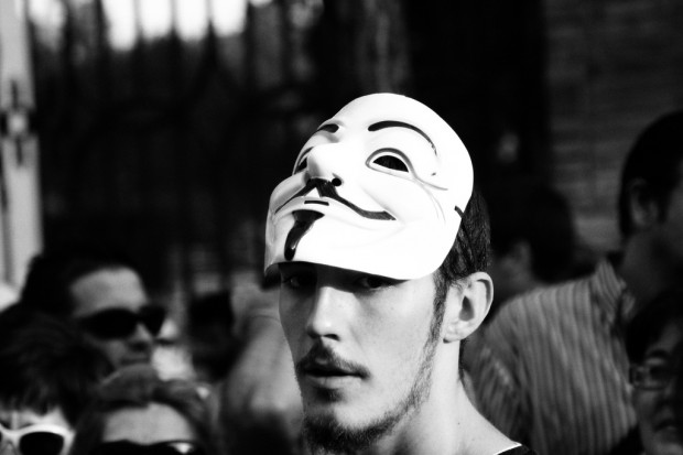 Фото: by Jacobo Canady/ CC BY 2.0/http://www.imcreator.com/free/people/mask