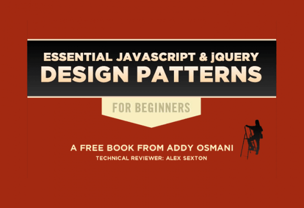 Essential JavaScript And jQuery Design Patterns