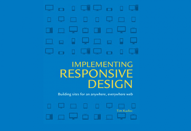 Implementing Responsive Design