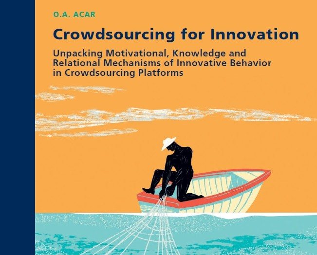 Crowdsourcing for Innovation
