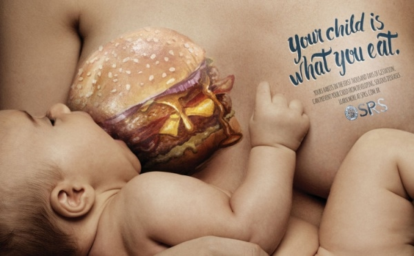SPRS-burger-your-child-is-what-you-eat-750x500