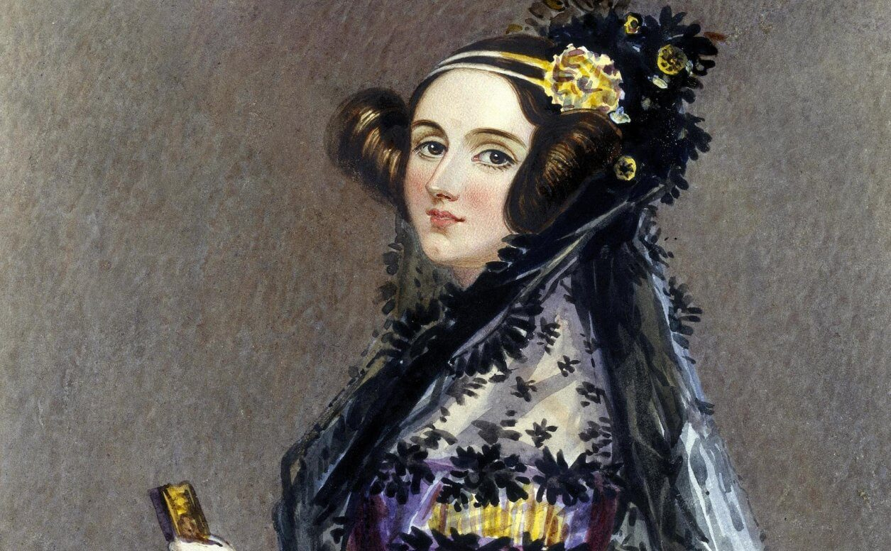 Pictures of lady ada lovelace