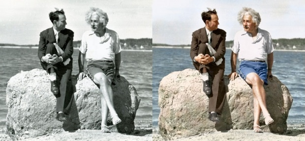 albert-einstein-summer-1939-nassau-point-long-island-ny-edvos-comparison