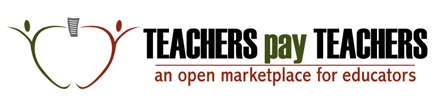 Фрагмент сайта teachers-pay-teachers.com